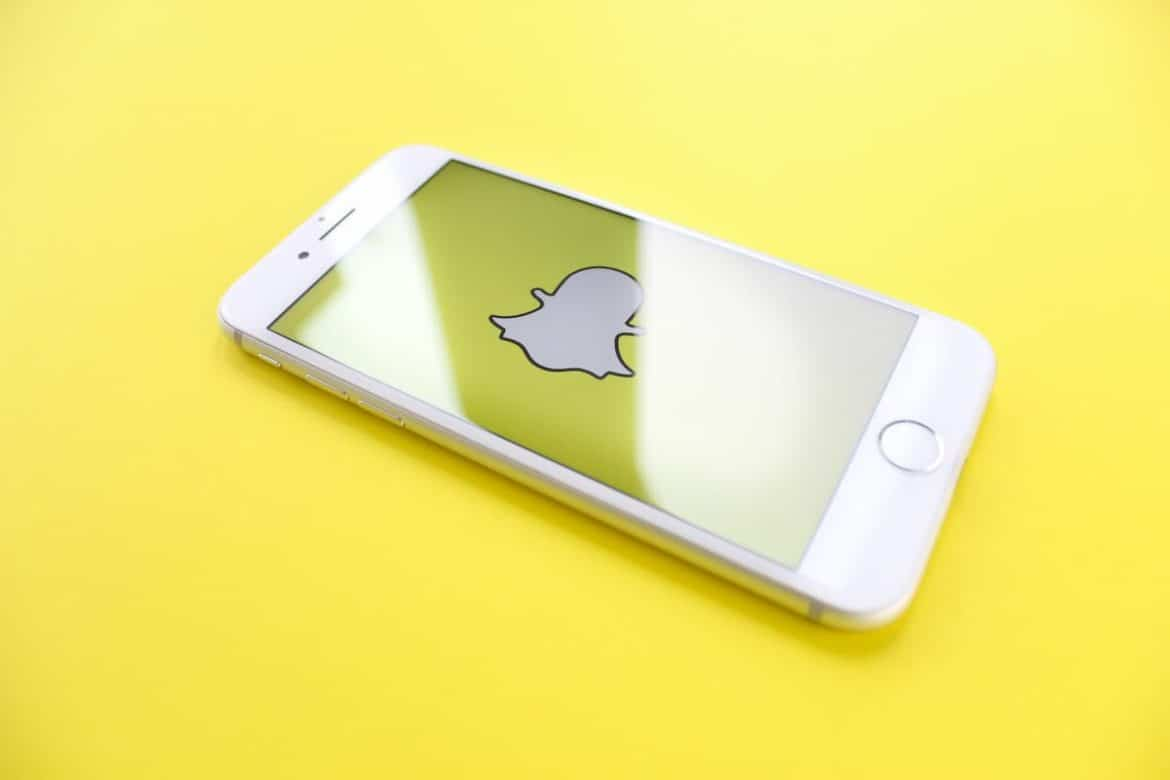 Snapchat adds 39 million Daily Active Users YoY representing 18% growth