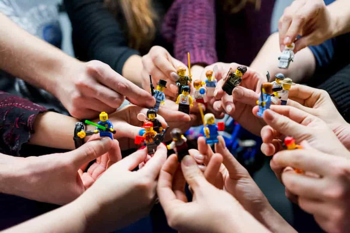 LEGO Brand Value Highest At $6.5B, More Than the Rest Top 10 Toy Brands Combined